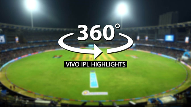 RCB vs KXIP, Match 8, Highlights, April 13